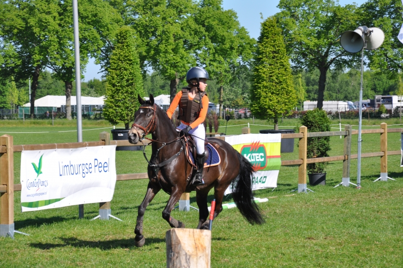 eventing derby