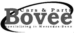 Bovee Cars Parts